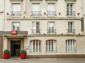 Ibis Tour Montparnasse 15eme