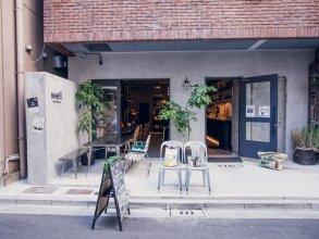Hotel & Hostel Seven Garden Tokyo Asakusa