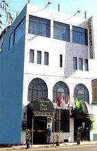 Diplomats Hotel