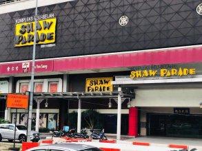 Sim Hotel Bukit Bintang Kuala Lumpur