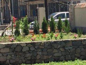 Dilijan Garden House