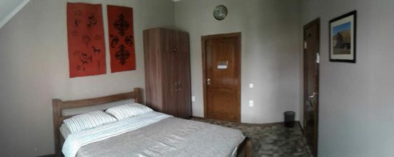 Guest House Kirghizasia