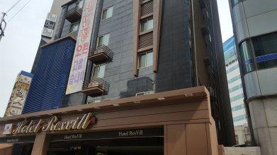 Hotel RexVill