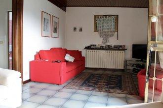 Home at Hotel Stresa