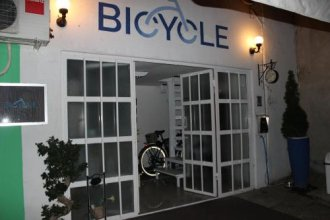 Bicycle Belgrade Hostel