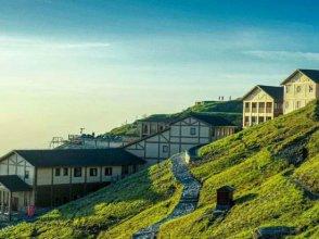 Wugong Mountain Baihefeng Tent House