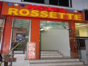 Hotel Rossette