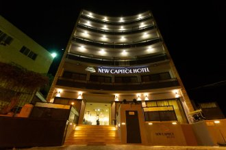 New Capitol Hotel