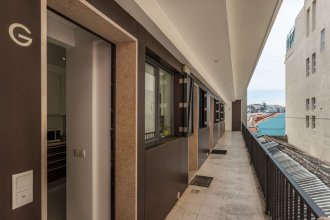 Rossio Penthouse By Lu Holidays