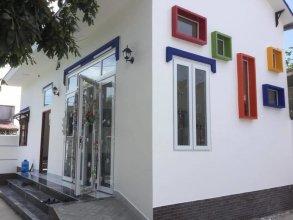Villa Sapphire Ho Tram