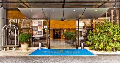 Quality Hotel Paulista – Sao Paulo