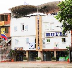 Hotel Brisas de Calima