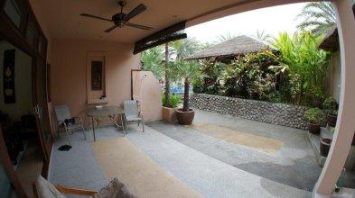 Bliss Yoga Getaway Villa 2