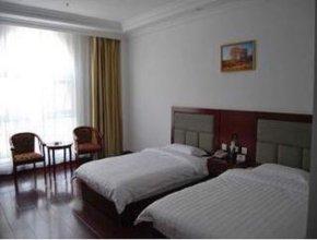 Super 8 Hotel Zhangjiakou GuYuan Hao Cheng