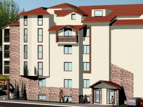 Pirin Palace White Apartments
