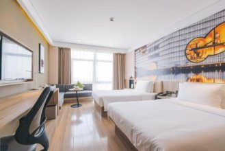 Atour Hotel Shanghai International Tourism And Resorts Zone Branch