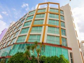NIDA Rooms Travelller DinDaeng 229
