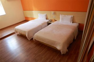 7 Days Inn Zhongguancun-beijing