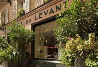 Hôtel du Levant