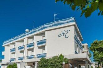 Hotel Corinna