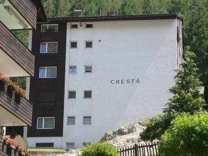 Cresta, Haus