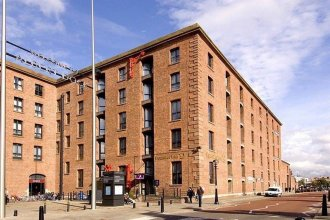 Premier Inn Liverpool Albert Dock