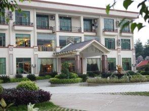 Jintongzi Hot Spring Resort