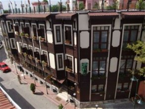 Artefes Hotel Old City & SPA