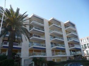 Apartment Les Algues Cannes