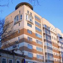 Бизнес-отель Богемия