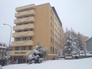 Hotel Merkur - Jablonec nad Nisou