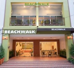 Beachwalk Jomtien