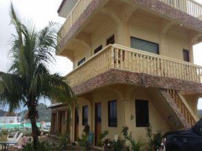 Coron Reef Pension House