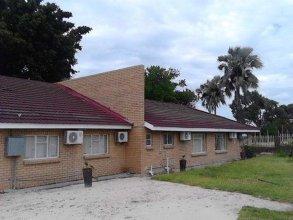 Kesmo Lodge
