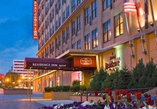 Residence Inn by Marriott Washington, DC Downtown