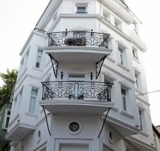 The White Swan Suites Beyoglu