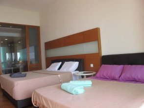 Home Suites in Straits Quay Penang