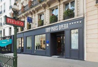 Hotel Paris Opera, managed by Melia