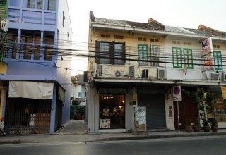 Monkey Cave - Hostel