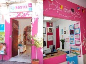The Spot Central Hostel