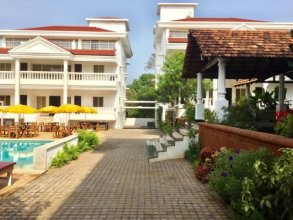 Hotel Casa Ahaana