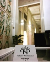 B&b Palazzo Napolitano