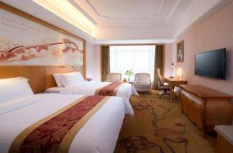 Vienna Hotel Tianjin Lingshijun
