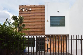 D´Miros Hostal Boutique