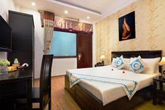 Asia House Hotel
