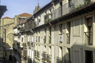 SanSebastiánForYou 32 DE AGOSTO Rooms