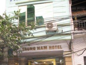 Trung Nam Hotel - Nguyen Truong To
