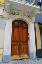 Duplex Palais Eugénie by Nestor&Jeeves