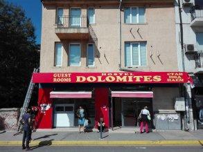 Dolomites Hostel