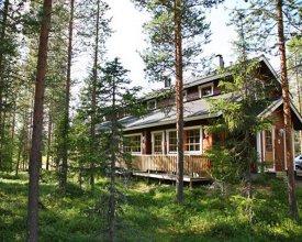 Levi-Rakkavaara Club 1